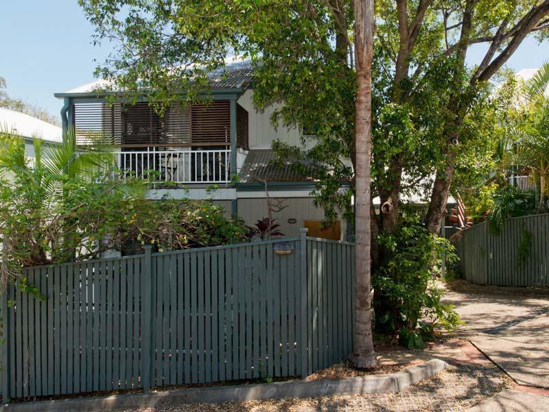 7/20 Rokeby Terrace, Taringa, Qld 4068