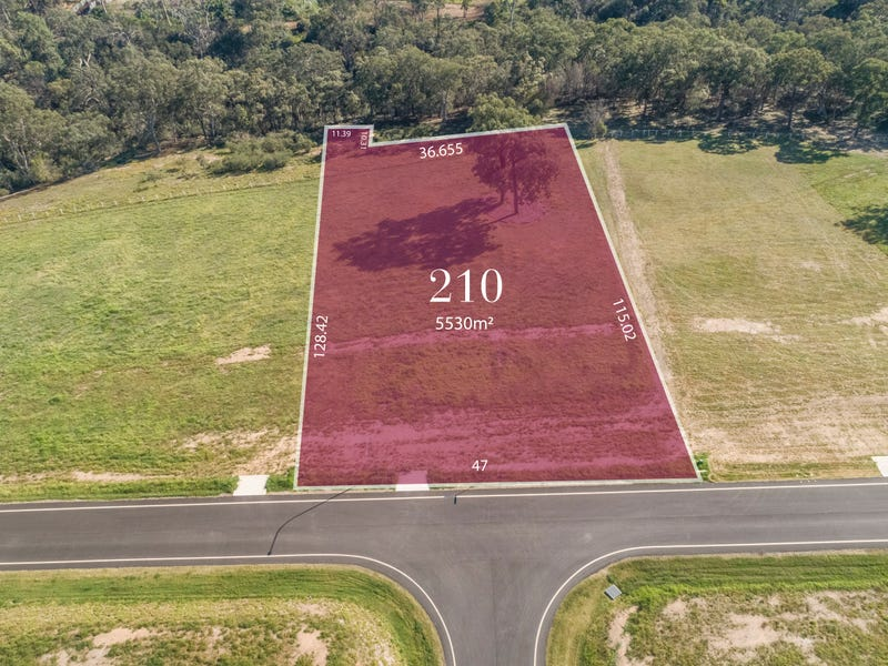 Lot 210 The Acres Way, Tahmoor, NSW 2573