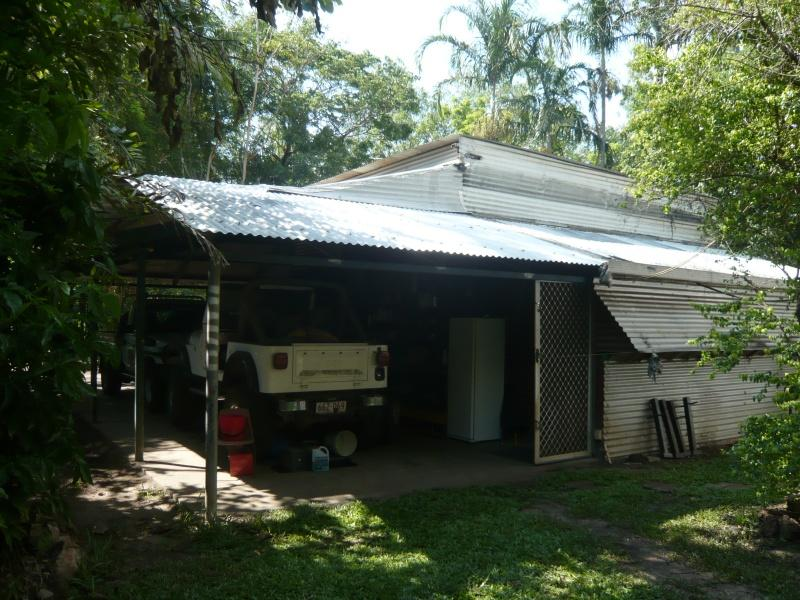 74 Mango Road, Girraween, NT 0836