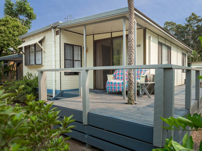 113/11195 Princes Highway, North Batemans Bay, NSW 2536