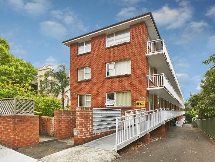 1/137 Smith St, Summer Hill