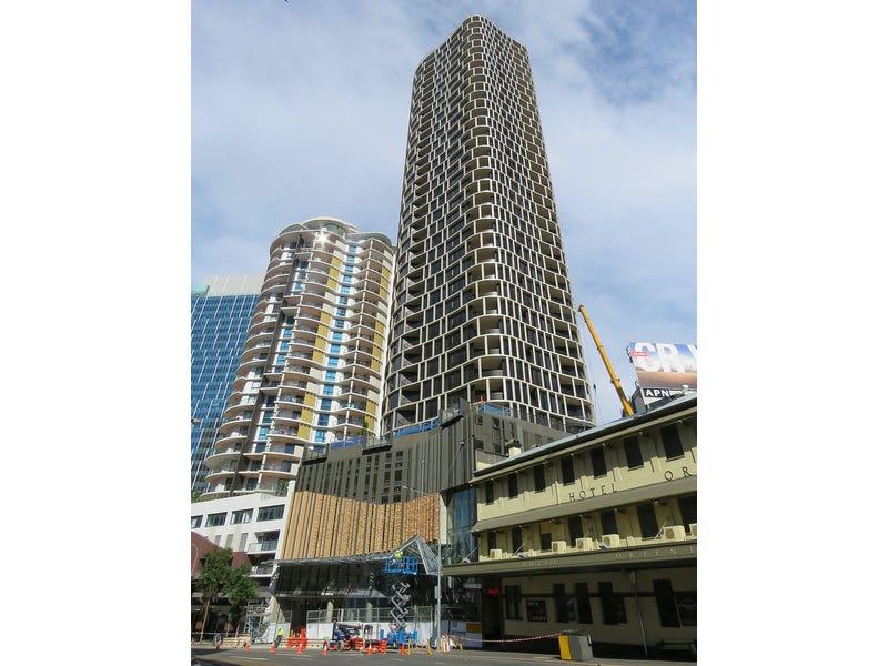 2508/550  Queen St, Brisbane City