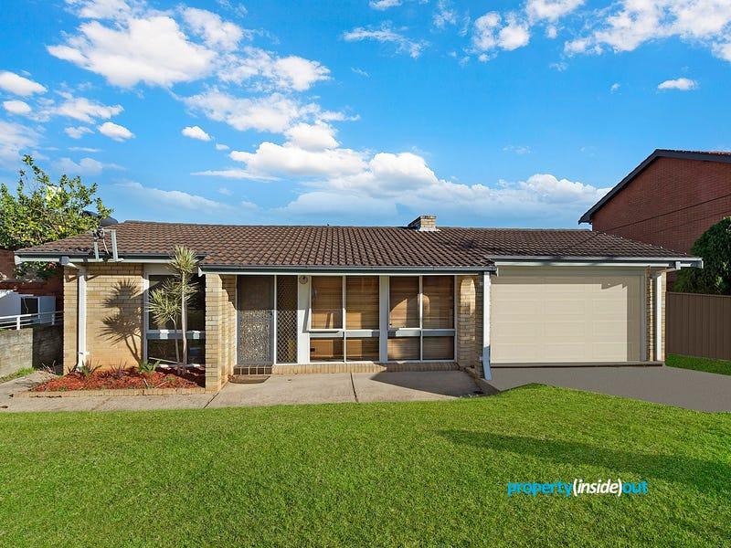 28 Hillcrest Avenue, Winston Hills, NSW 2153