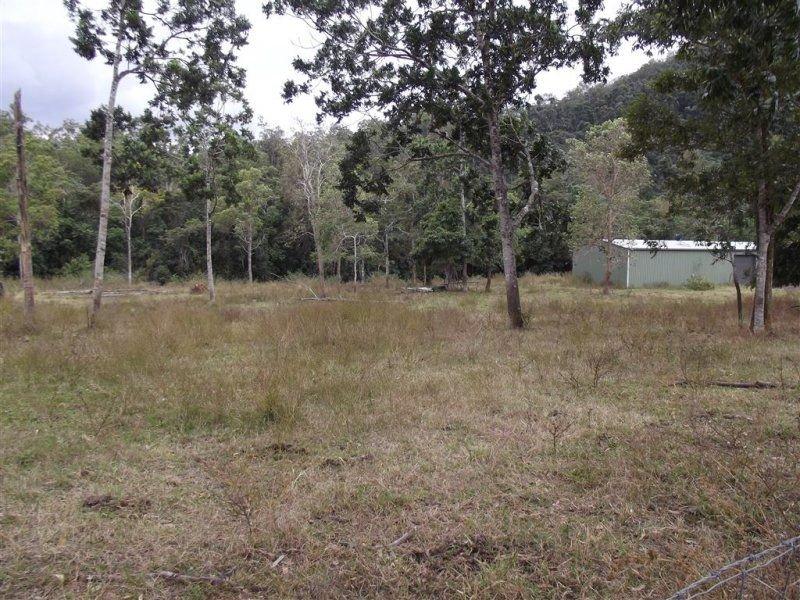 Lot 1 Camilleris Road, Mount Charlton, Qld 4741