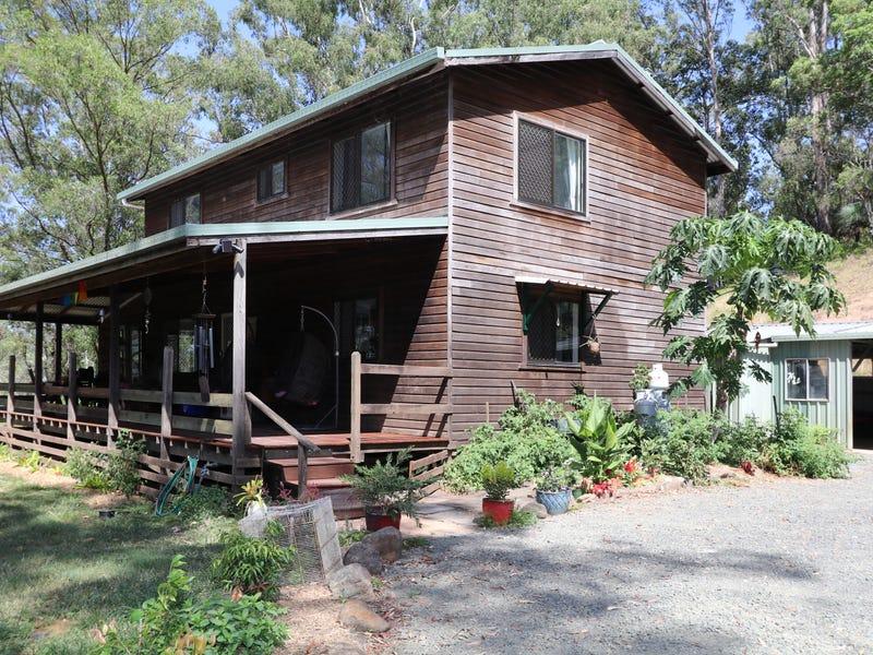 258 Smiths Creek Road, Kyogle, NSW 2474