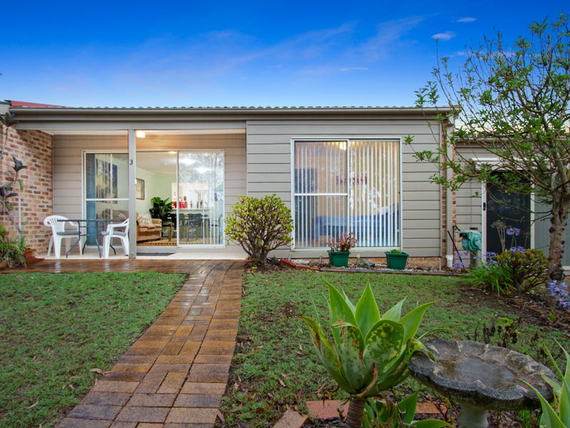 3/708-710 Beach Road, Surf Beach, NSW 2536