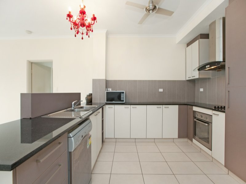 4/3 Harvey Street, Darwin City, NT 0800
