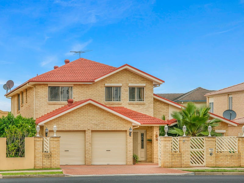 53 Sartor Crescent, Bossley Park, NSW 2176