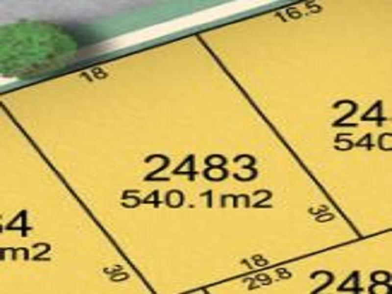 Lot 2483, 2483 The Oaks Release 10, Sydney, NSW 2000