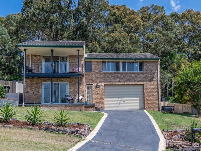 41 Gemini Avenue, Elermore Vale, NSW 2287