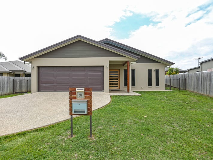 58 James Muscat Drive, Walkerston, Qld 4751