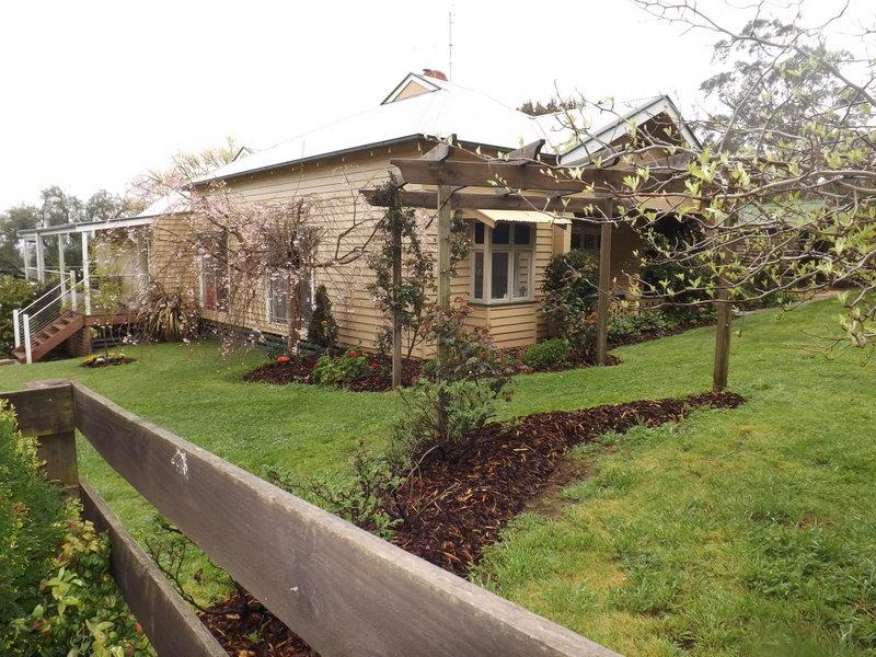 30 Lye and Dixon Road, Ripplebrook, Vic 3818