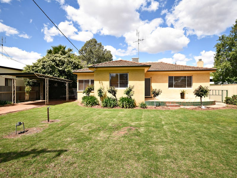 9  Third Avenue, Narromine, NSW 2821