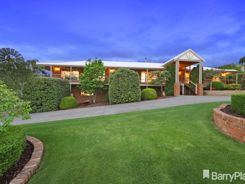2 Wattletree Close, Lysterfield South, Vic 3156