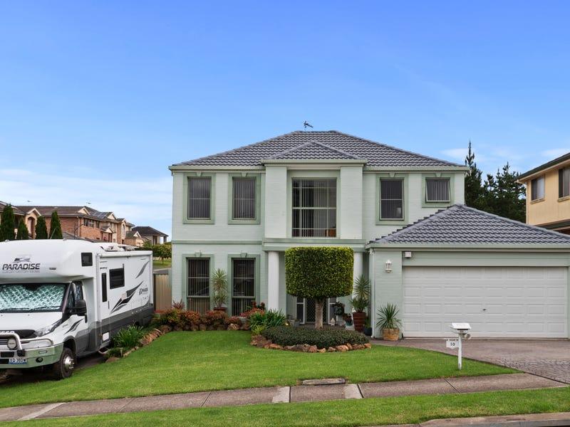 10 Trevor Toms Drive, Acacia Gardens, NSW 2763