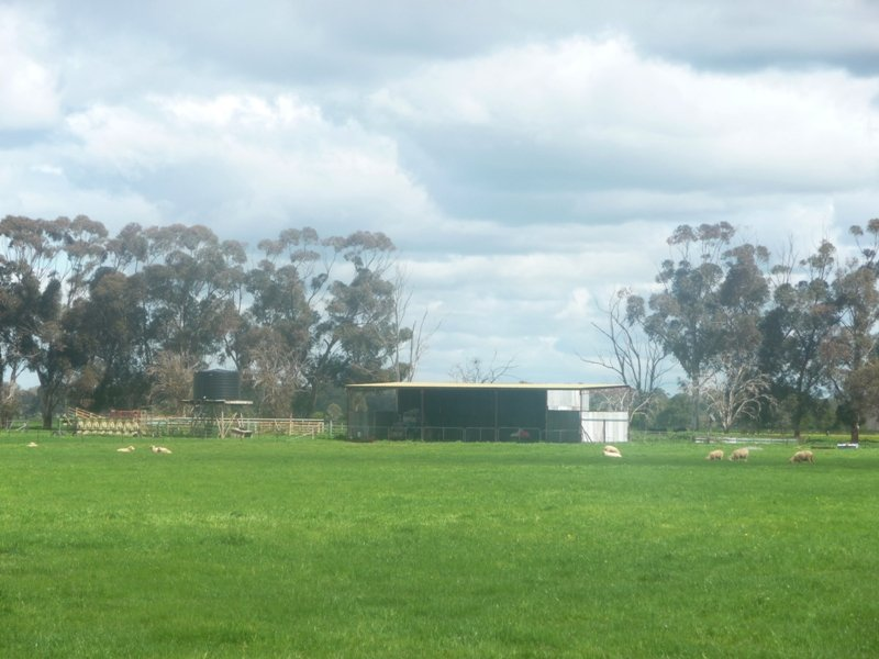 Corowa Road, Howlong, NSW 2643