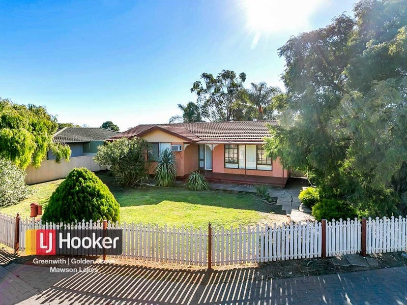 8 Whiteparish Road, Elizabeth North, SA 5113