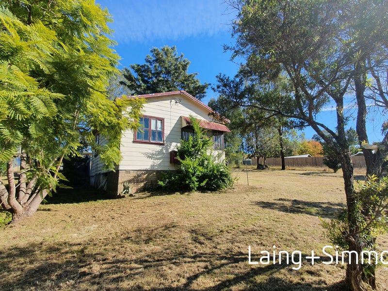 1575 Nowendoc Road, Mount George, NSW 2424