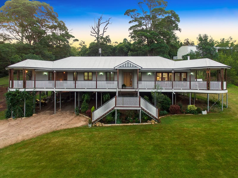 29 Zuccoli Drive, Blue Mountain Heights, Qld 4350