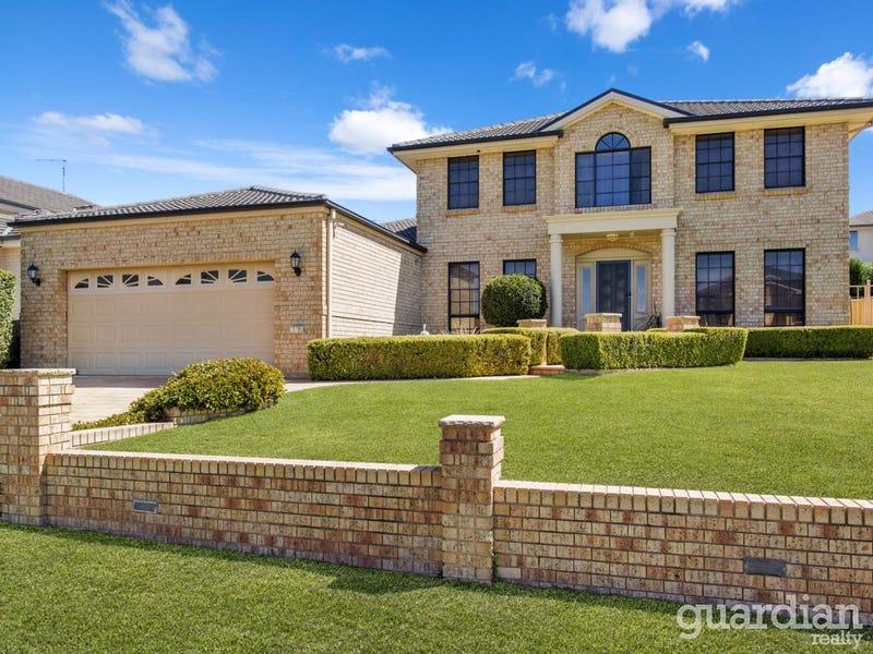 22 Emily Clarke Drive, Kellyville, NSW 2155