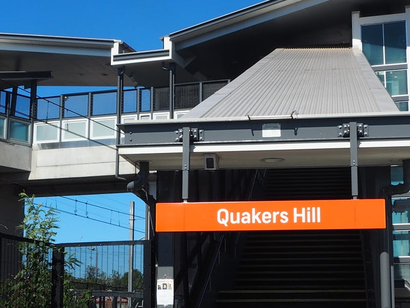 25-31 Railway Road, Quakers Hill, NSW 2763