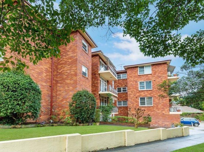 8/2 Tambourine Bay Road, Lane Cove, NSW 2066