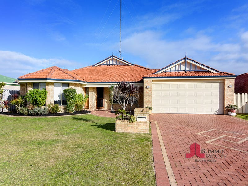 10 Snows Place, South Bunbury