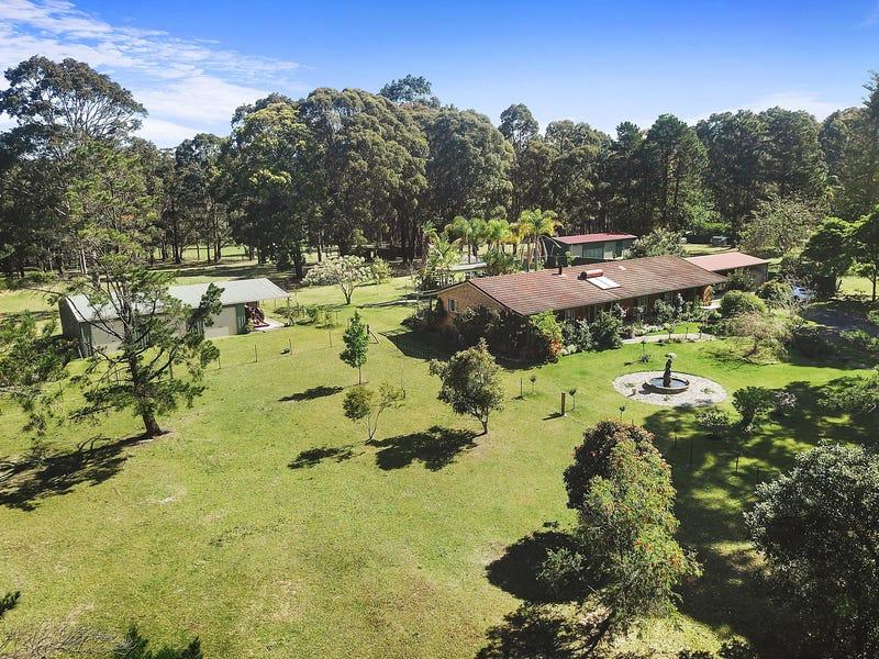 3 Seasongood Road, Woollamia, NSW 2540