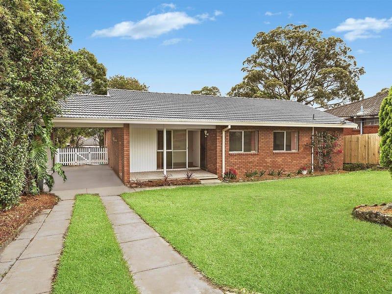 31 Lockerbie Road, Thornleigh, NSW 2120
