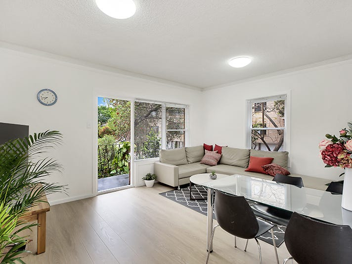 9/18-20 Woolcott Street, Waverton, NSW 2060