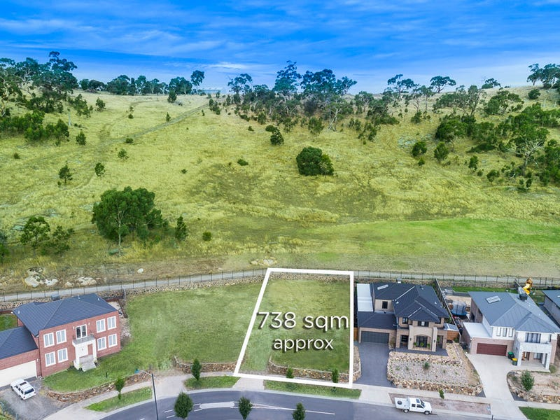 21 Delphi Ave, South Morang, Vic 3752