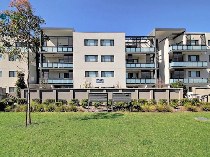 48/75-83 Windsor Road, Northmead, NSW 2152