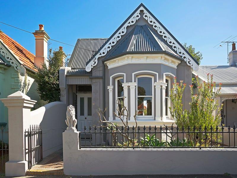 16 Catherine Street, Leichhardt, NSW 2040