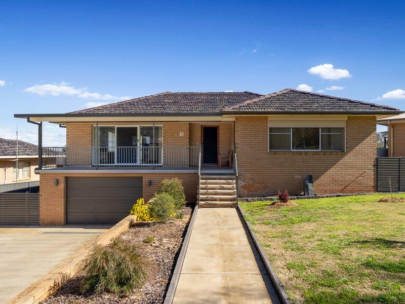 10 Elizabeth Avenue, Cowra, NSW 2794