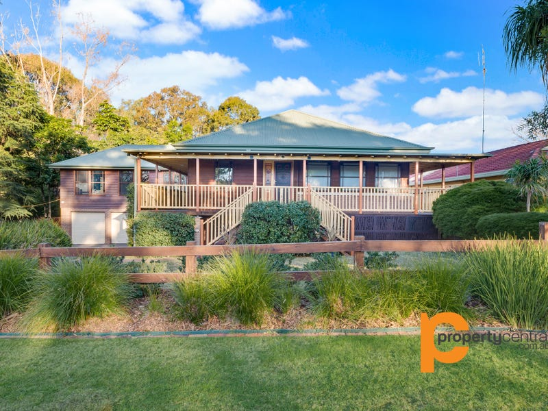 24 Martin Street, Regentville, NSW 2745