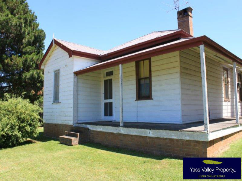 39 Fitzroy Street, Binalong, NSW 2584
