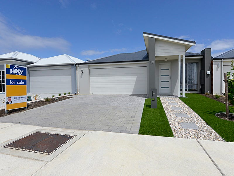 49 Alverda Parade, Aveley, WA 6069