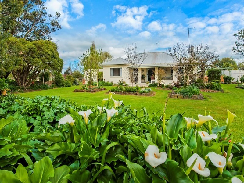 105 Irrewillipe/Pirron Yallock Road, Irrewillipe, Vic 3249