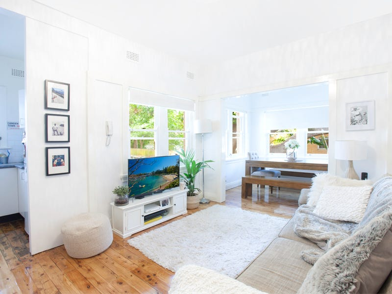 8/2b Ashburner Street, Manly, NSW 2095
