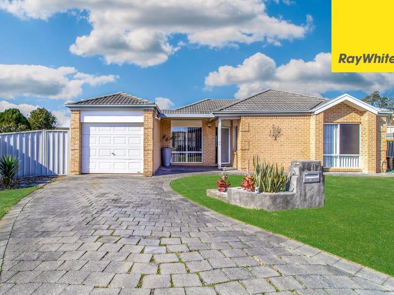 39 Keyport Crescent, Glendenning, NSW 2761