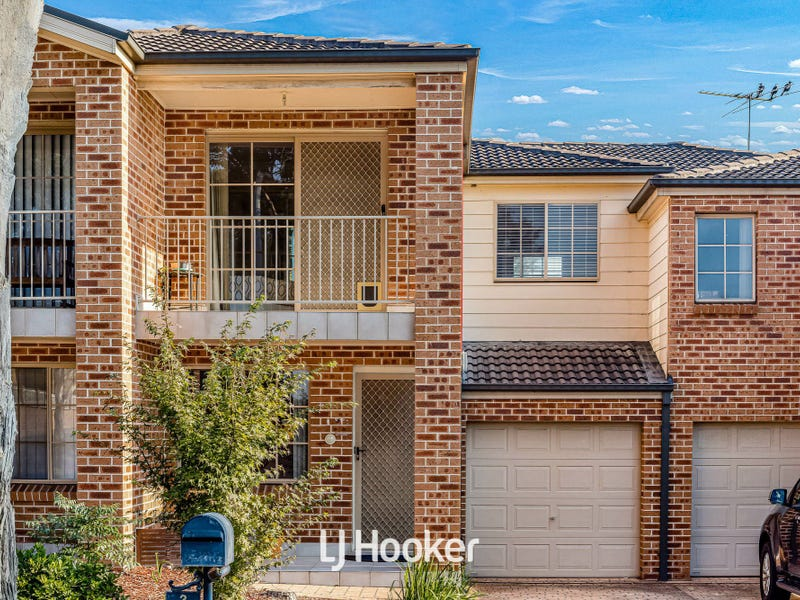3/85 Warrimoo Drive, Quakers Hill, NSW 2763