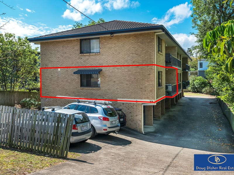 1/77 Maryvale Street, Toowong