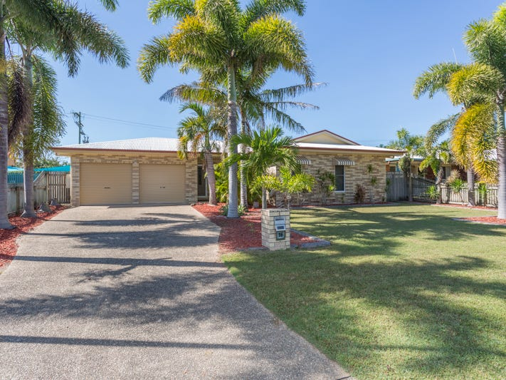 16 Spinnaker Way, Bucasia, Qld 4750