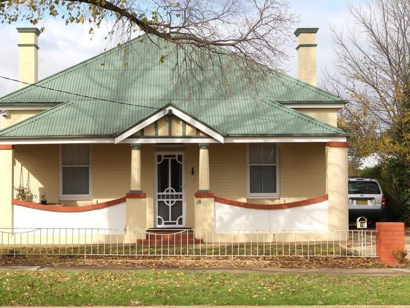 18 Cooper Street, Cootamundra, NSW 2590