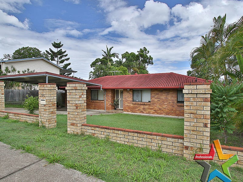 95  Begonia Street, Browns Plains, Qld 4118