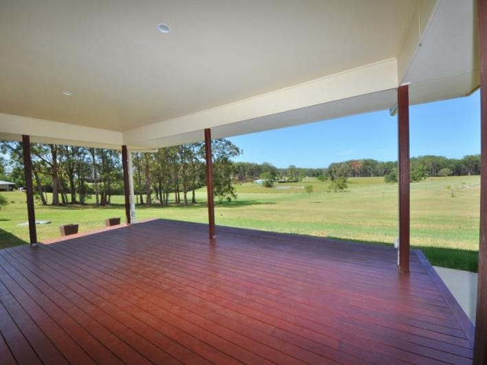 5 Corneil Crescent, Macksville, NSW 2447