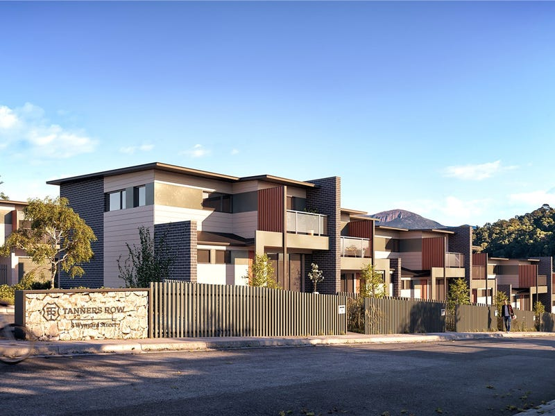8 Wynyard Street, South Hobart, Tas 7004