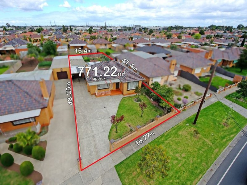 83 The Boulevard, Thomastown, Vic 3074