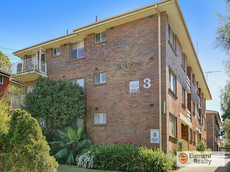 9/3 Calder Road, Rydalmere, NSW 2116
