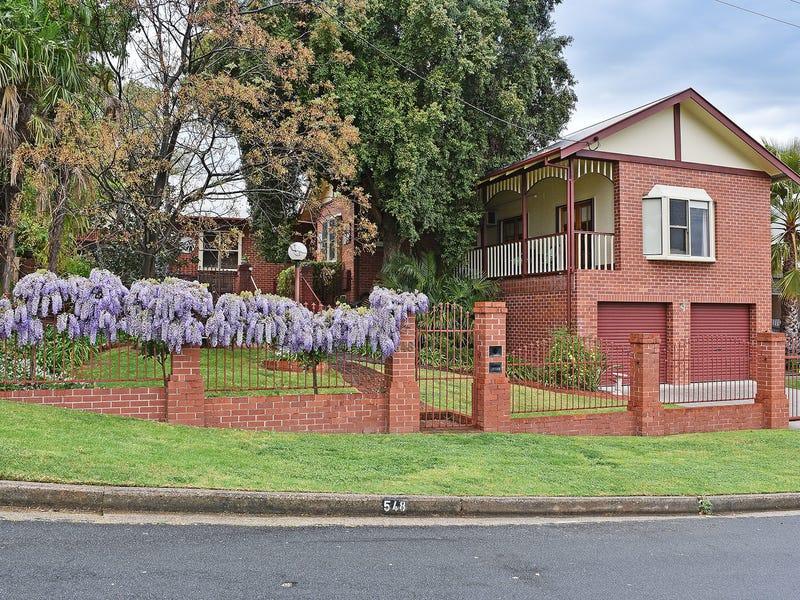 548 Tara Avenue, East Albury, NSW 2640